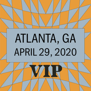 """Awake In The Dream Tour"" Live Show VIP Pre-Show Experience & Show Package- Atlanta, GA"