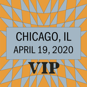 """Awake In The Dream Tour"" Live Show VIP Pre-Show Experience & Show Package- Chicago, IL"