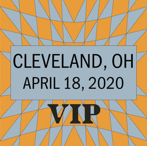"""Awake In The Dream Tour"" Live Show VIP Pre-Show Experience & Show Package- Cleveland, OH"