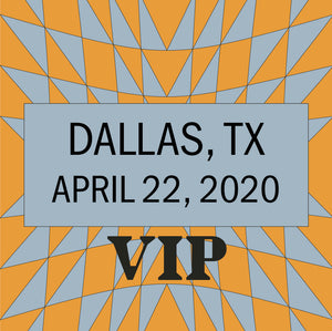 """Awake In The Dream Tour"" Live Show VIP Pre-Show Experience & Show Package- Dallas, TX"