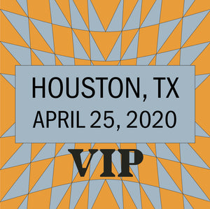 """Awake In The Dream Tour"" Live Show VIP Pre-Show Experience & Show Package- Houston, TX"