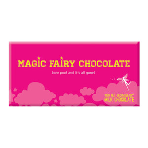 Magic Fairy Chocolate