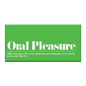 Oral Pleasure