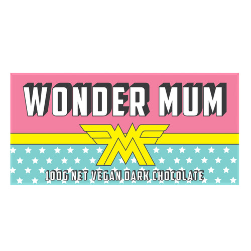 Wonder Mum (Dark)