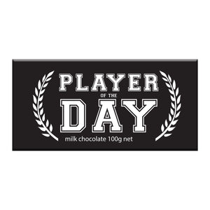 Player of the Day