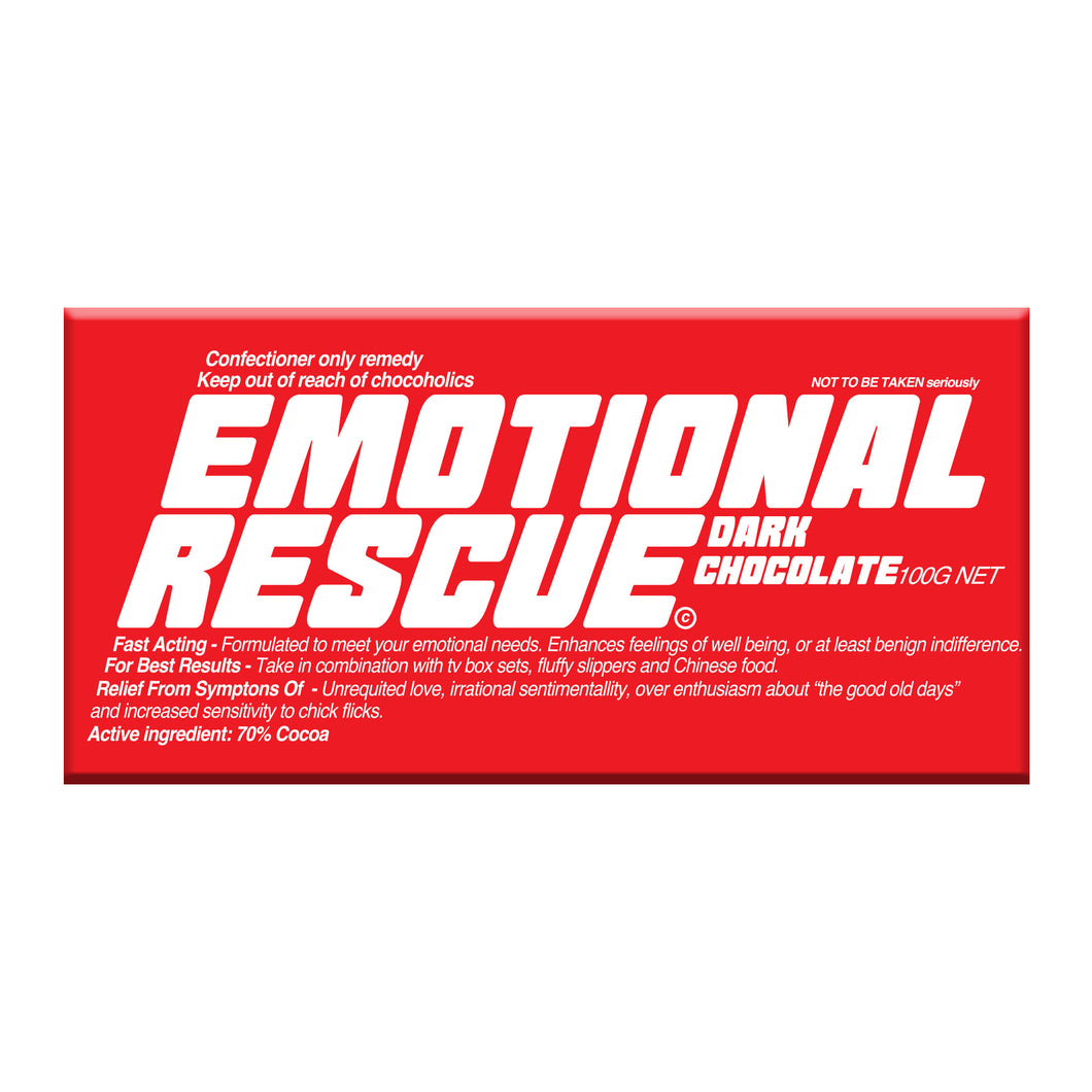 Emotional Rescue (Dark)