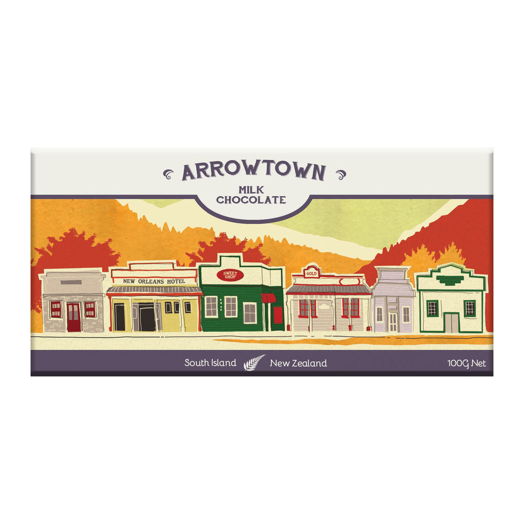 Arrowtown (Milk)