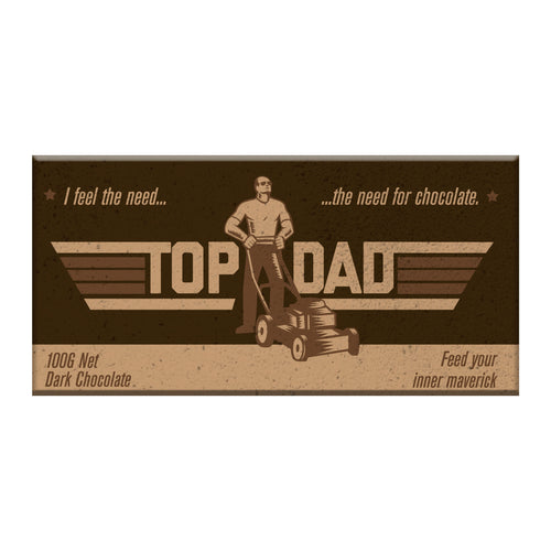 Top dad (Dark)