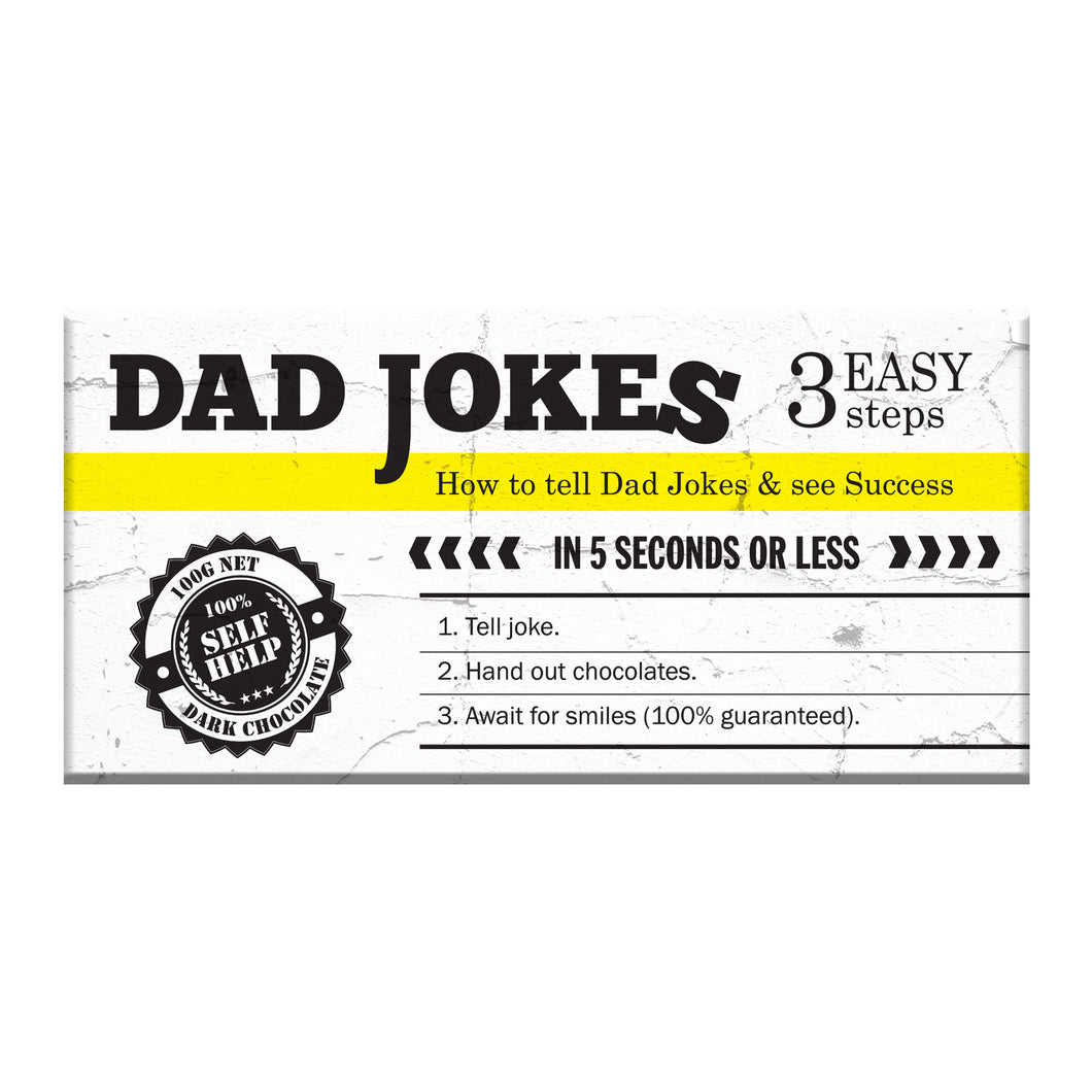 Dad Jokes (Dark)
