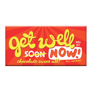 Get Well Now