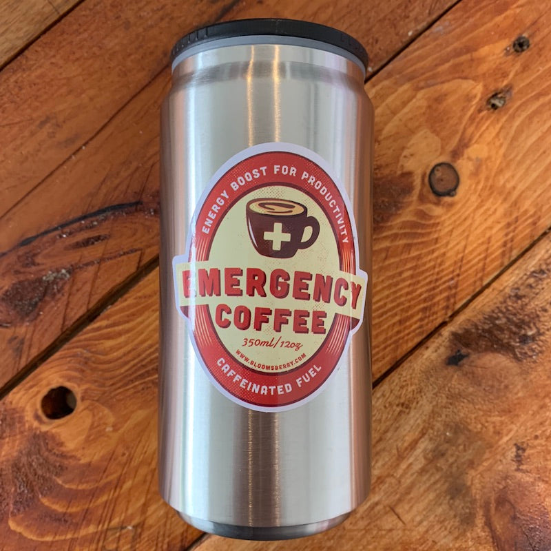 Emergency Coffee
