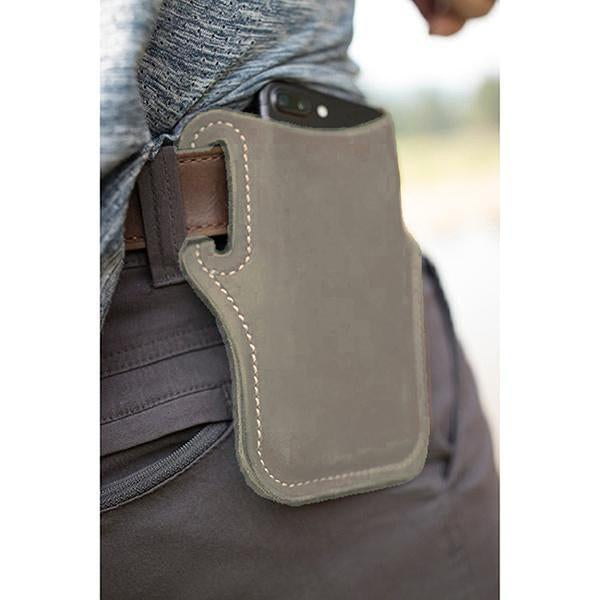 Retro Cell Phone Case Belt Bag-Buy 2 Free Shipping