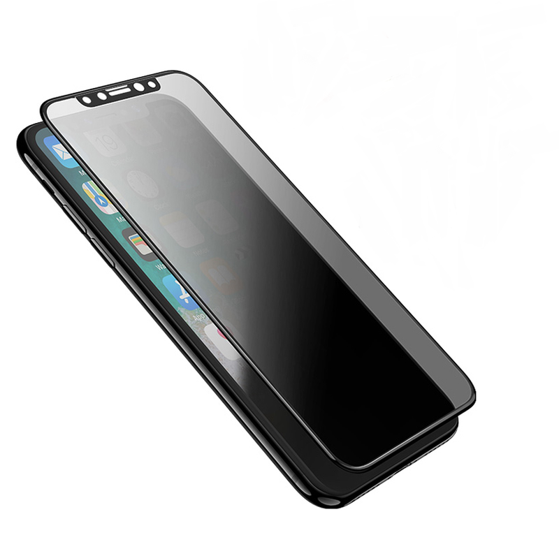 Non-spy Tempered Glass Screen Protector