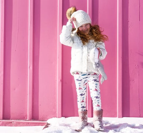 Winter Birthday Party Ideas for Kids During COVID
