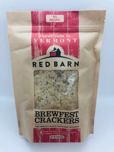 Crackers, Brewfest (4oz)