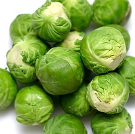 Brussels Sprouts (per lb)
