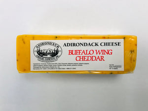 Cheddar, Buffalo Wing (10oz)