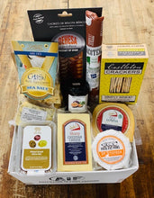 Load image into Gallery viewer, Cheese/Charcuterie Board Box - Deluxe