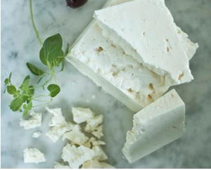 Feta, Cow (8oz)