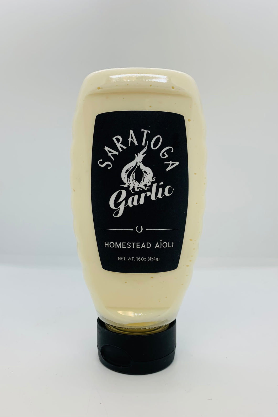 Homestead Aioli 16oz