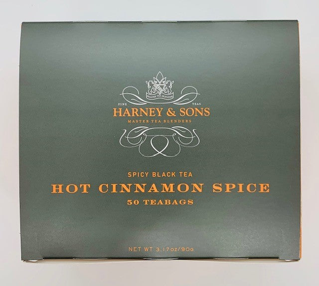 Tea, Hot Cinnamon Spice  (50ct)