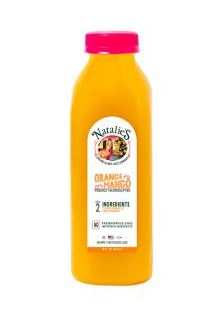 Juice, Mango-Orange (16oz | 2-pack)