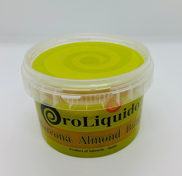 Almond Butter, Marcona (9.17oz)