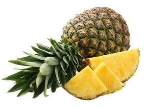 Pineapples, Large Golden (each)