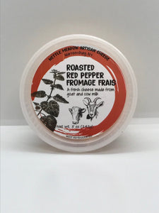 Fromage, Red Pepper (5oz)
