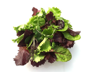 Lettuce, Spring Mix (Clamshell) (5oz)