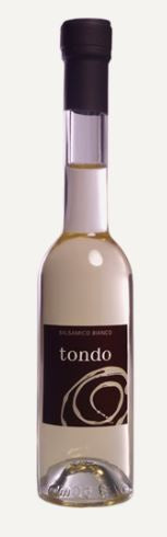 Vinegar, Balsamic Tondo (White) (250ml)