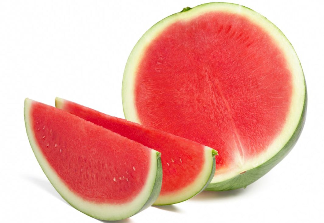 Melon, Watermelon, Seedless (each)