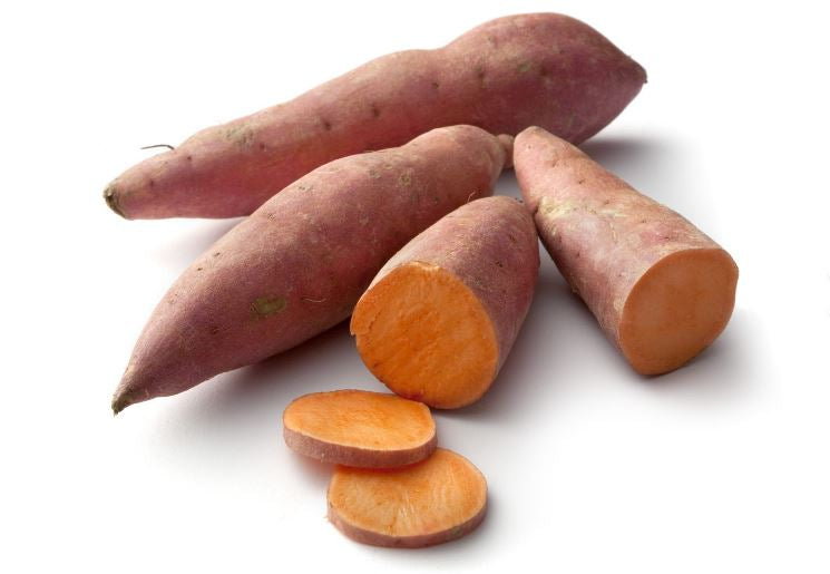 Potatoes, Sweet (Yams) (3lb)