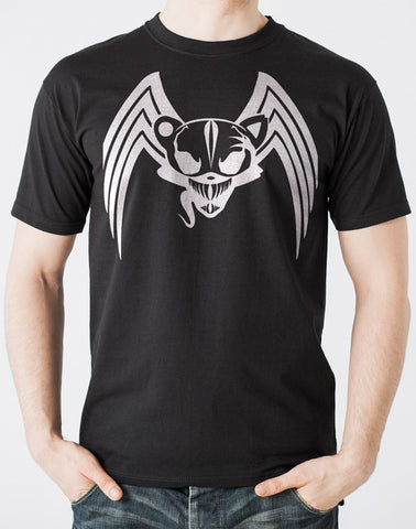 Shinto Symbiote Shirt - Black