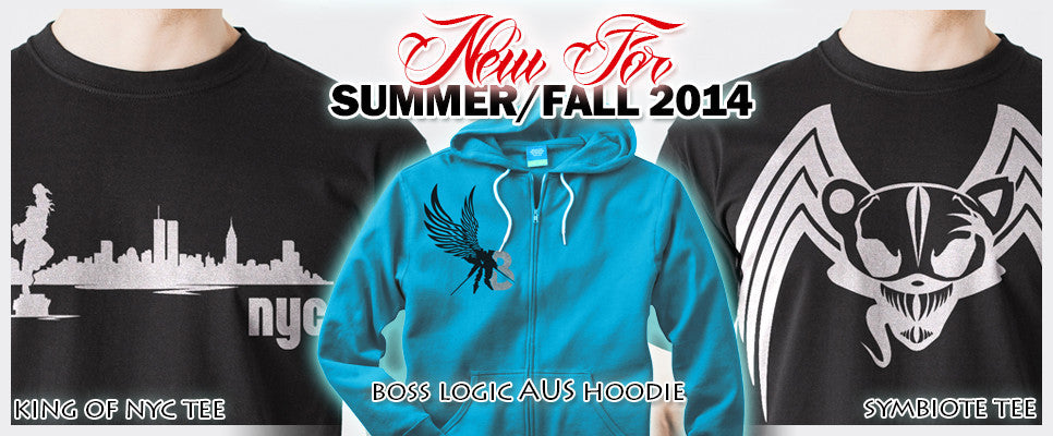 Notifuro Summer/Fall Collection