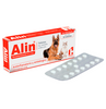 Alin veterinario 0.5 mg  30 tabletas ( dexamentasona )