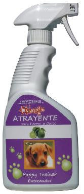 Atrayente Puppy Trainer 500 ml
