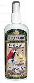Biobacter (Desinfectante y Germicida ) 250 ml