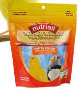 Nutriall Nutts Color Amarillo 120 g.