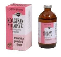 Koagusan 100 ml
