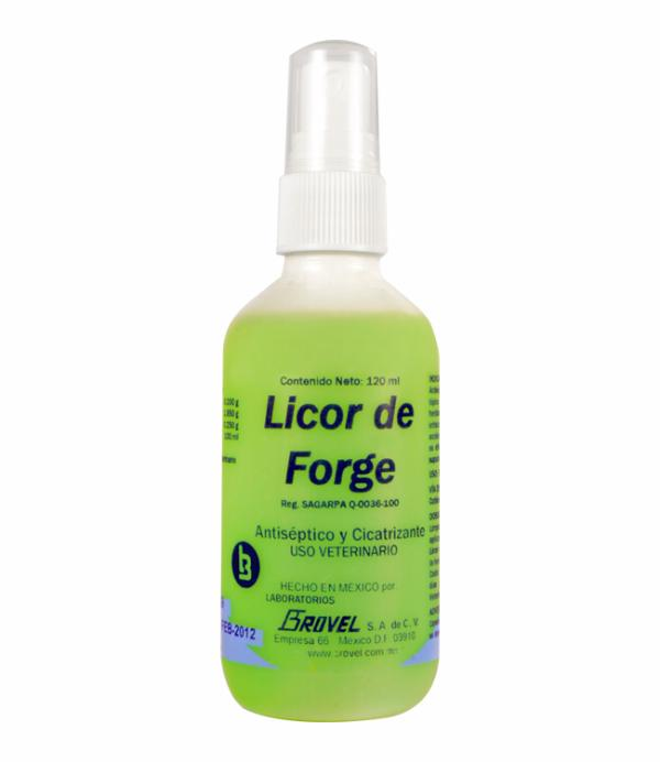 Licor de Forge 120 ml