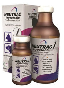 Neutrac Inyectable 10 ml