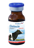 Oxitocin Inyectable Frasco de 10 ml