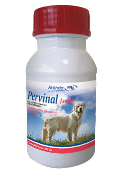Pervinal Jarabe Frasco con 250 ml