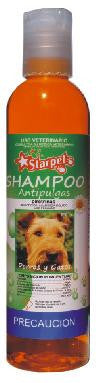 Shampoo Antipulgas 250ml