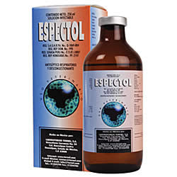 Espectol Frasco 50 ml
