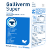 Galliverm-Super  20 Tabletas