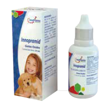 Innopramid Gotas - 25 mL