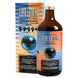 Super L-Eticina Frasco con 100 ml