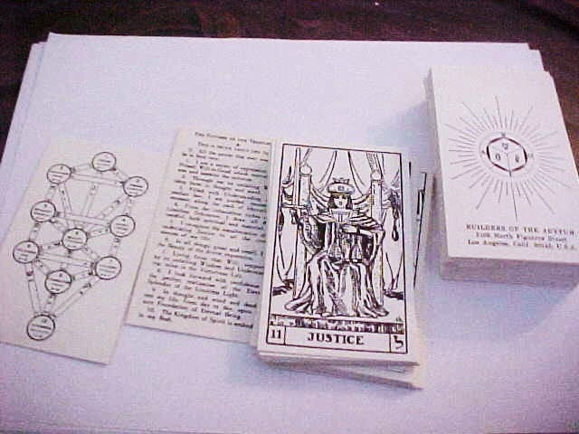 TAROT WITH A PURPOSE